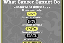 Suck it Cancer ! / by Stacey Lynn