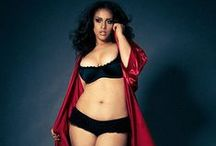 Fruta Suculenta: Intimates (Plus Size) / Intimates for plus sized and curvy women.