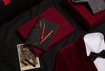 Heritage Collection Rouge et Noir - A Winning Collection / Bet on Rouge et Noir: the revival of a Classic