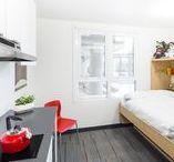 Student Housing / Student Housing