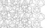 <>{ Geometric