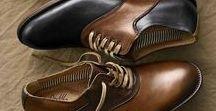 CLÉO LENDOYE/ Sapatos Masculinos / sapatos masculinos são a minha paixão! Amo! Adoro!