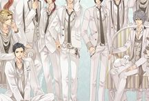 BROTHERS☀️CONFLICT