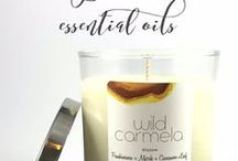 Candle Delight / Candle Love