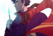 """⚡️Harry Potter em geral⚡️ / """"A verdade é uma coisa bela e terrível, e portanto deve ser tratada com grande cautela""""                           ⚡️Harry Potter⚡️"""