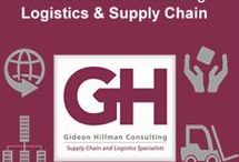 Logistics and Supply Chain / Logistics and Supply Chain Matters