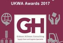 UKWA Awards - Warehouse Manager of the Year 2017