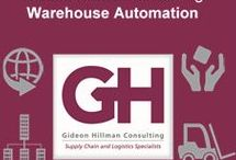 Warehouse Automation and Artificial Intelligence