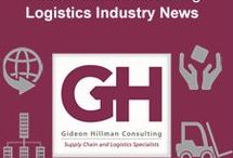 GH Logistics Industry BLOG