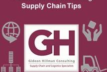 Top Tips for Supply Chain Management