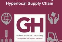 Hyperlocal Supplychain