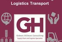 Logistics Modes of Transport