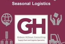 Seasonal Logistics