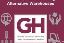 Alternative uses for Warehouses