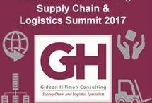 Food & Drink Supply Chain & Logistics Summit 2017