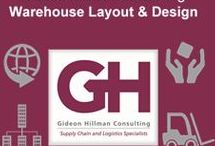 Warehouse Layout & Design