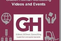 GH Youtube Channel / https://www.hillman-consulting.co.uk/press-release/events-and-videos.html