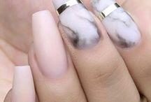 Nail tech / Awesome nails