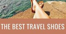 Travel Fashion / Travel fashion guide - ultimate list for wherever you're traveling  - buy all the things at polkadottedallthethings.com To join this group board, please Follow my profile and fill out this form: https://goo.gl/forms/7crFEHhTlD5SUwPQ2