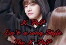 K-POP EDITING