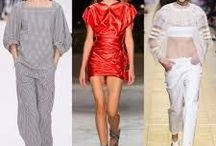 Fashion trends 2017 / Top fashion trends for 2017