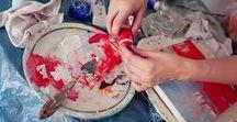 Painting / Malarstwo