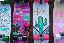 skateboarder xx