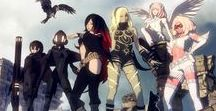 Gravity Rush News / A collection of news articles form Gravity Rush Central.