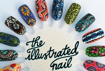 Nails / by Rachel Frost