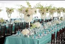 The Wedding at Tiffanys / www.nataliesoferweddingsandevents.com