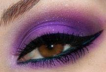 Make up / by Missy
