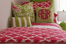 dorm decor sugar / sweet on sorority house & dorm room decorating ideas. / by sorority sugar