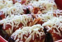 Favorite Recipes / by Pauletta Dotson