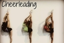 it's a cheer thing / by Taylor Dickinson