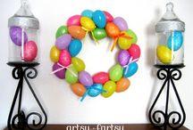 Easter / by Krista Kippenberger