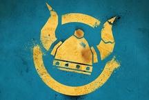 Tarkan Afişleri / Tasarım Ajansı HINK tarafından yeniden tasarlanan Tarkan afişleri