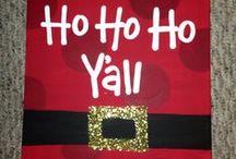 Ho Ho Ho, Y'all!