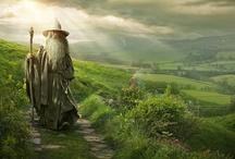 The Hobbit / The Hobbit: An Unexpected Journey 14 Aralık 2012'de sinemalarda!