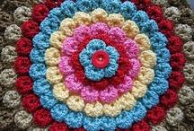 Crochet Ole! / by Kathryn Fraizer Smith