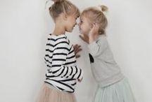 Little Girl Clothing