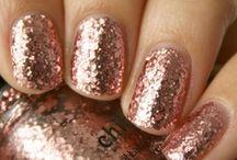 nail it / nail polish! / by Kelsey Sager
