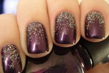 Nails / by Brandy Maynor