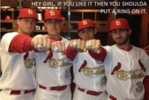 LETS GO CARDS / by Taylor Dickinson