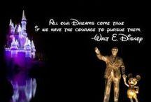 Wonderful World of Disney / by Taylor Dickinson