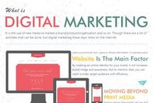 Marketing online / by Manoli Martín Azkue