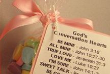 Church Greeter Ideas / Encouraging our  church members and welcoming our church visitors.