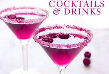 Drinks / by Missy