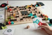 Games & Toys / by Hamed Kohan