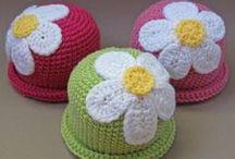 Crochet / by Kat