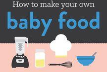 Baby Eats! / by Shana Allen